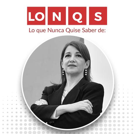 LONQS   Laura Madrigal