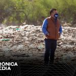 """Noé Chávez """"El Charro"""" dará servicios públicos de calidad en Juárez"""
