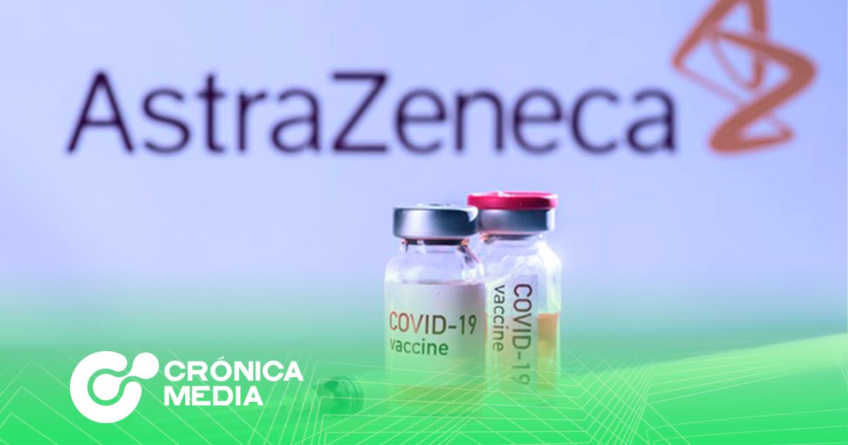 ¿Qué está pasando con la vacuna AstraZeneca?