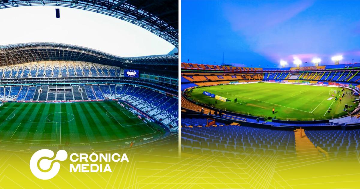 Secretaría de Salud de NL autoriza reapertura de los estadios de Tigres y Monterrey