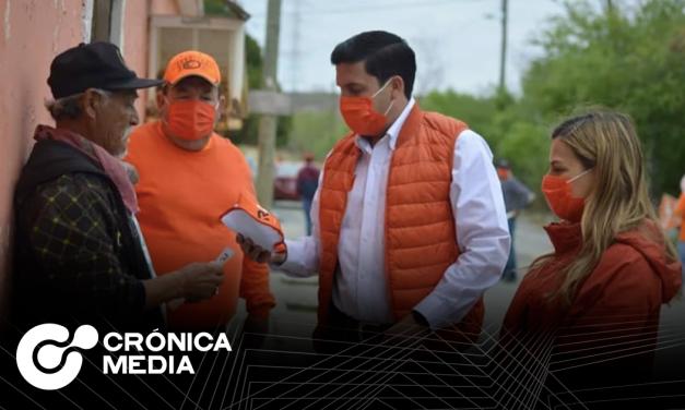 FGR detiene a Raúl Cantú candidato de Movimiento ciudadano en Nuevo León