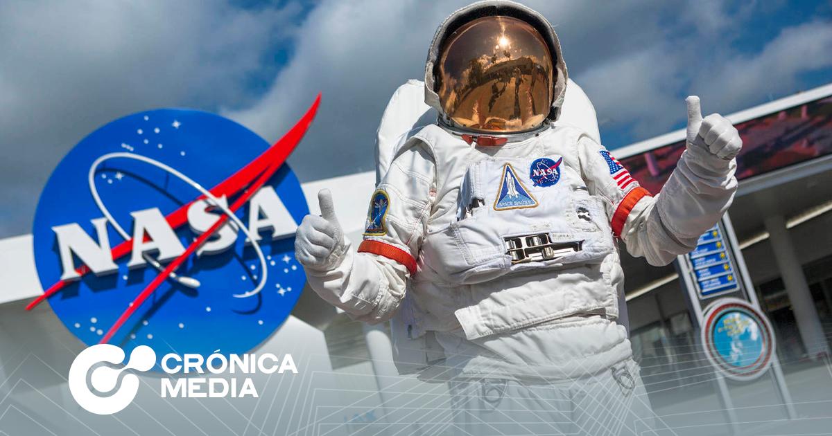 La NASA llevará por primera vez a una mujer y una persona de color a La Luna