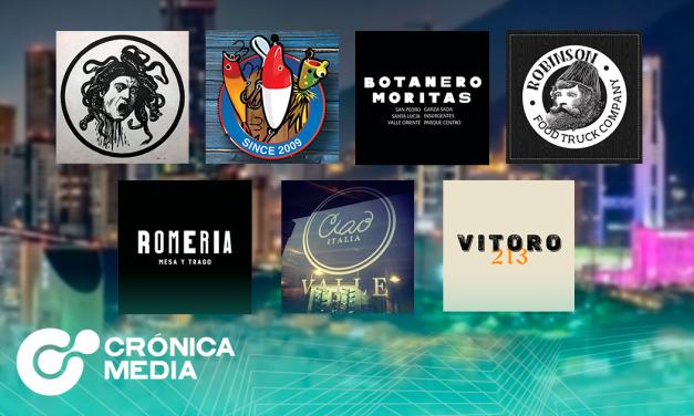 Restaurantes que tienes que conocer en San Pedro Garza García.