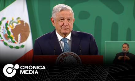 AMLO propone encuesta telefónica para casos de Félix Salgado y Raúl Morón