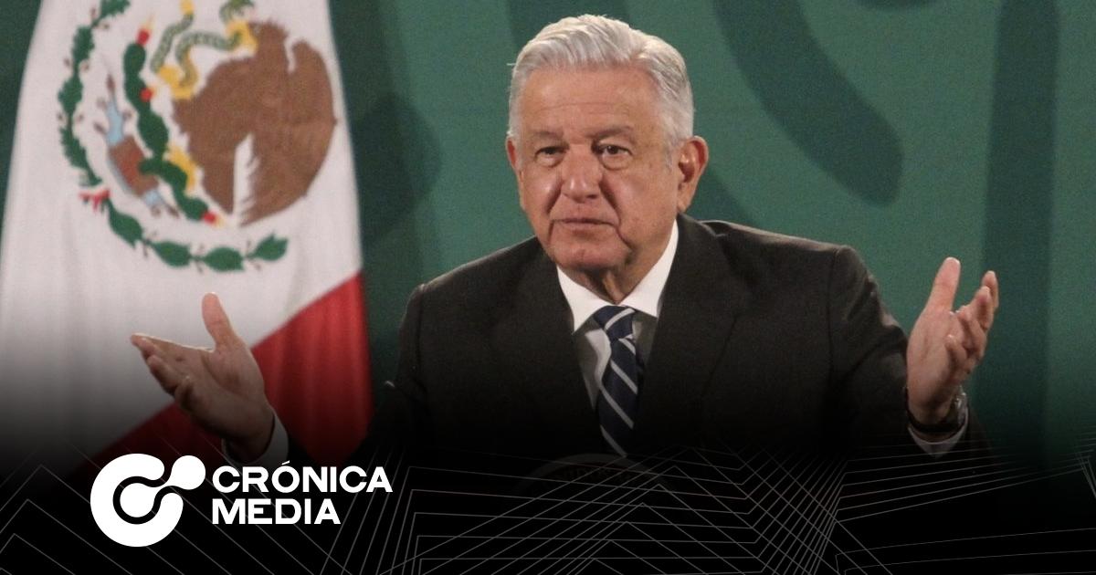 """""""Nuevo León ha tenido Gobernadores mediocres"""": AMLO"""