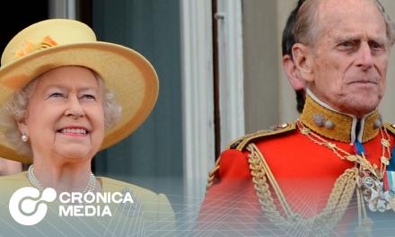 Primer cumpleaños de la Reina Isabel sin el Príncipe Felipe