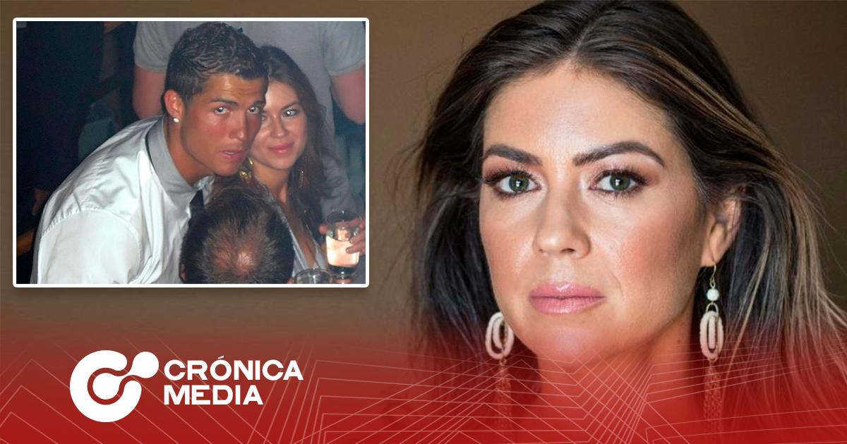 Modelo acusa a Cristiano Ronaldo por violación