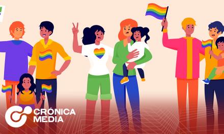 Día Internacional contra la Homofobia, la Transfobia y la Bifobia.