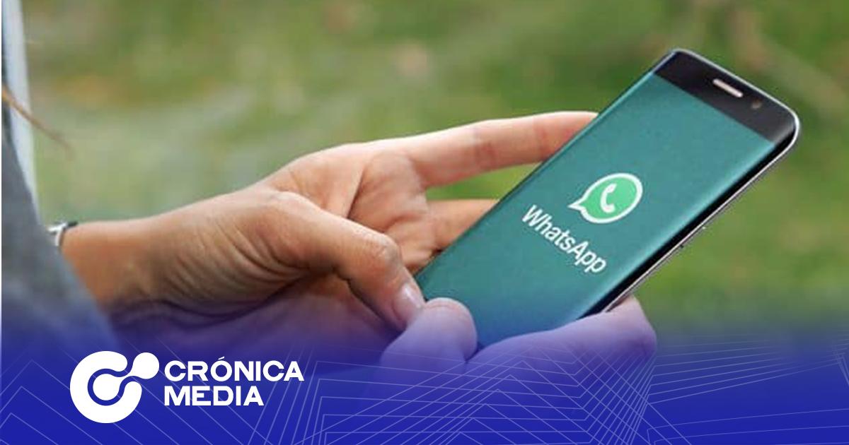 El 15 de mayo entra en vigor la nueva política de privacidad de WhatsApp