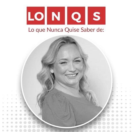 LONQS Peggy Pérez