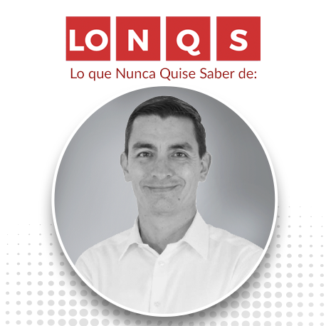 LONQS | Hector Carrillo