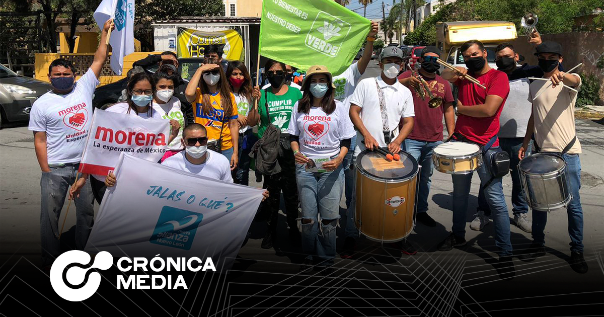 Ivonne Bustos creará plataforma destinada para capacitación, actividades, recreativas y bolsa de trabajo para jóvenes