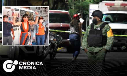Asesinan a candidata de Movimineto Ciudadano en Moroleón