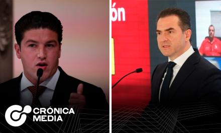 Investigación por delitos electorales – Adrián de la Garza y Samuel García.