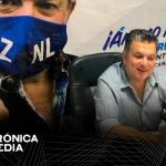 Noé Chávez participa en ¡Súbele Nuevo León!