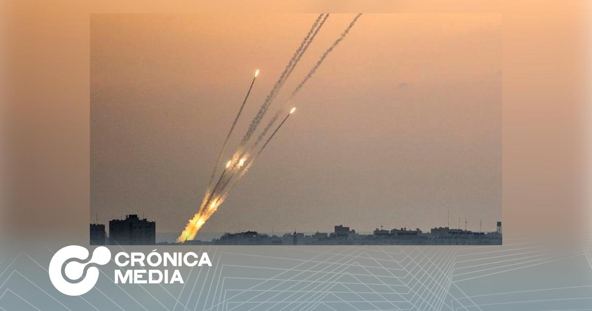 Tensiones entre Israel y Hamas se intensifican