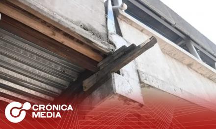 Denuncian a las autoridades por reparaciones del metro en Cdmx