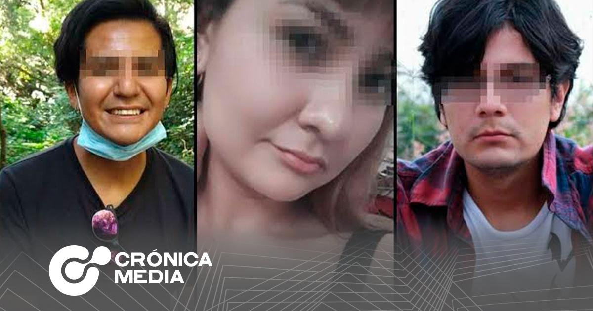 En Guadalajara encontraron sin vida a 3 hermanos que fueron secuestrados