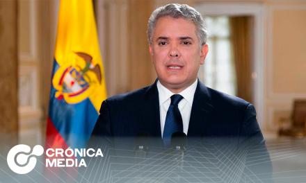 Iván Duque retira proyecto de reforma tributaria