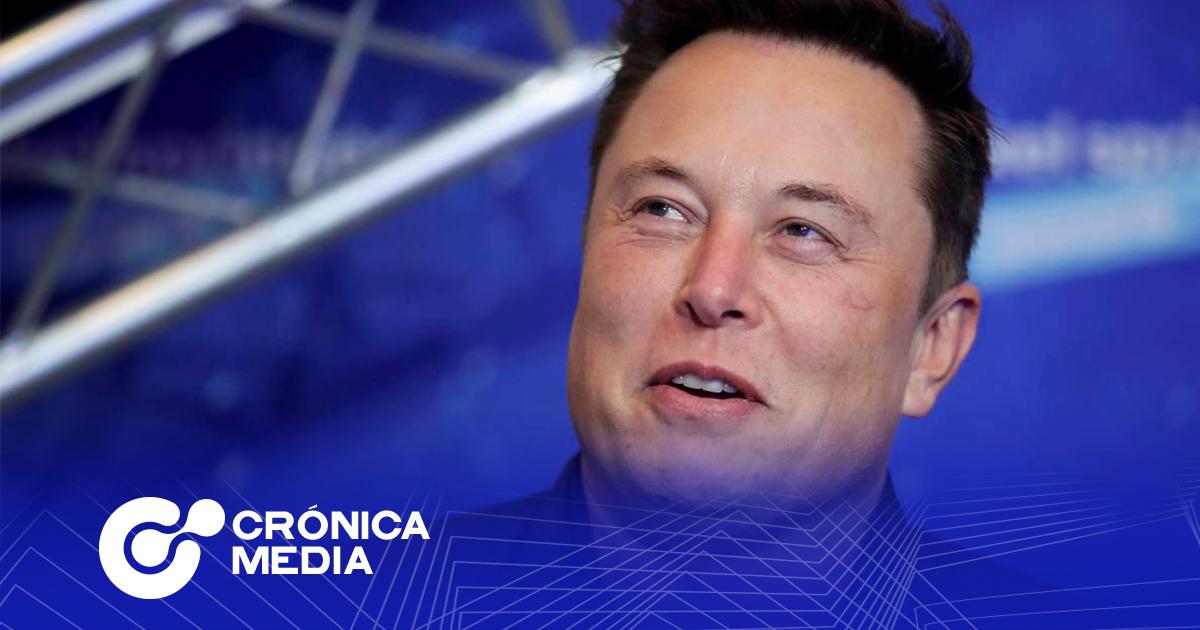 ¿Elon Musk tiene síndrome de Asperger?