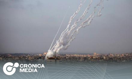 Jerusalén – 9 muertos tras explosión ocasionada por cohetes militares.