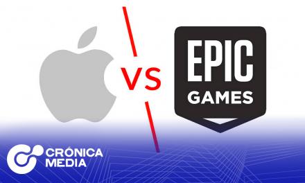 Juicio entre Apple y Epic Games