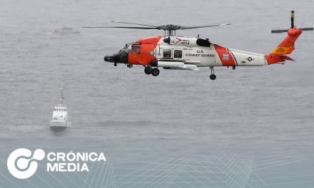 Al menos 3 muertos y 27 heridos en bote dedicado al tráfico de personas