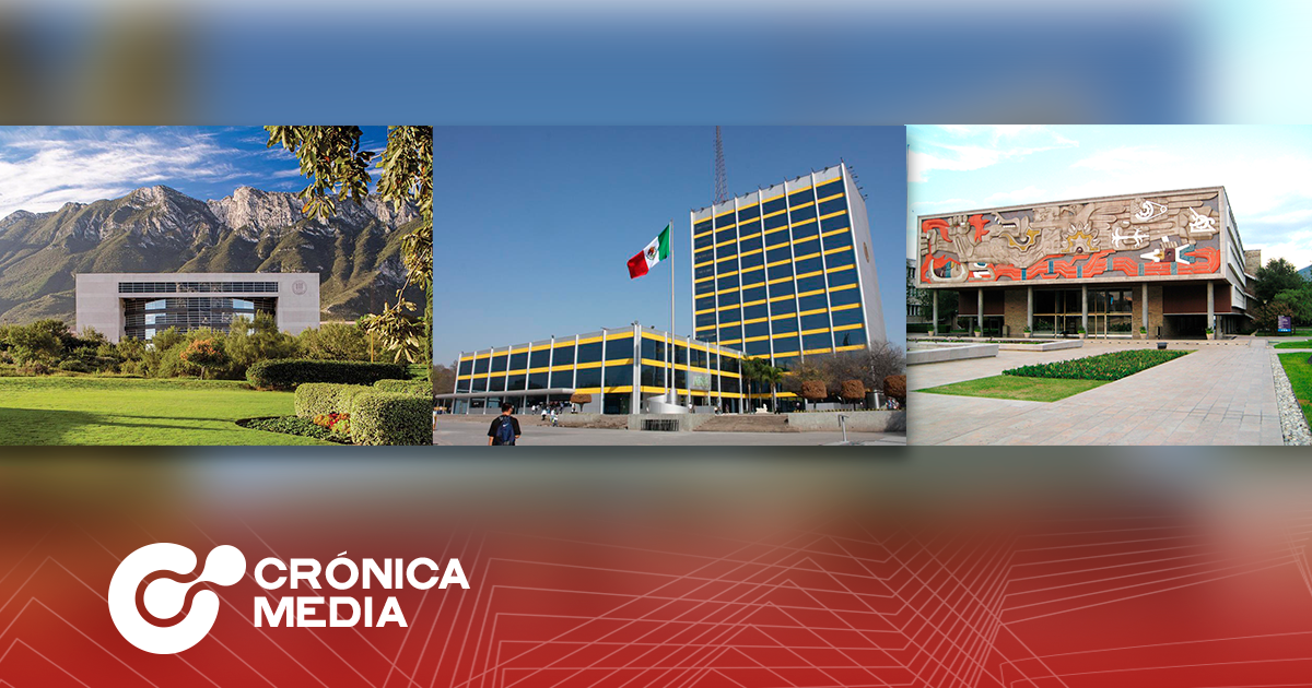 Nuevo León regresará a clases presenciales en prepas y universidades el 31 de mayo
