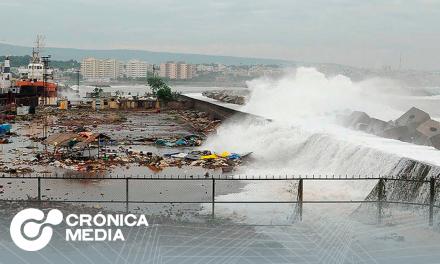 La India ha evacuado a más de 135,000 personas por llegada de ciclón