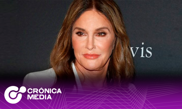 Caitlyn Jenner se opone a que niñas trans participen en deportes femeninos
