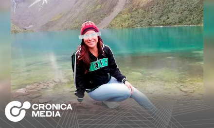 Después de 5 meses desaparecida, localizaron a la maestra Cristina sin vida