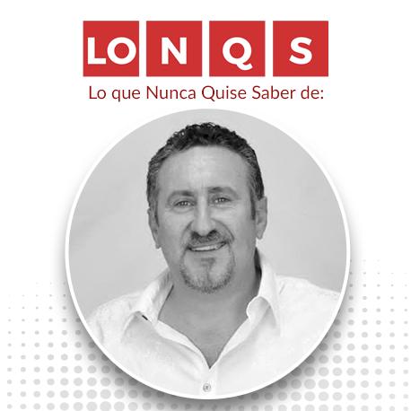 """LONQS Sergio García """"La Pica"""""""