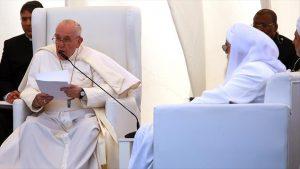 papa Jerusalén