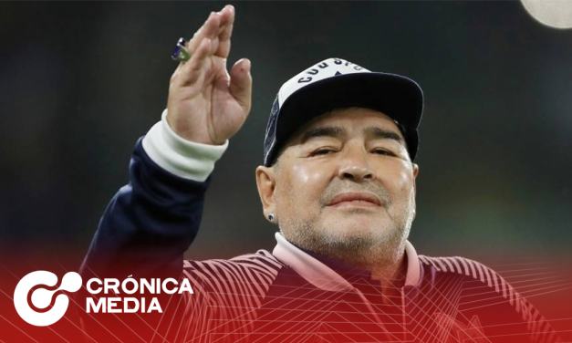 Acusan de homicidio a 7 médicos por la muerte de Diego Maradona