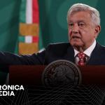 AMLO anuncia tres reformas que enviará al Congreso