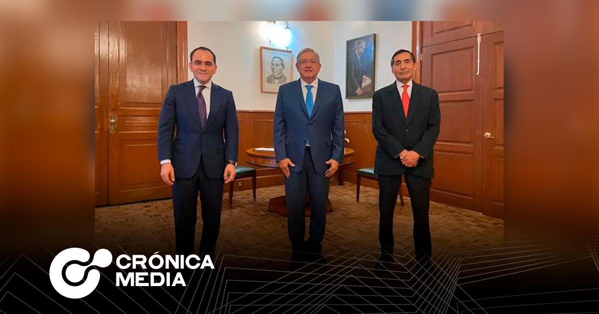 AMLO propone a Arturo Herrera como gobernador del Banco de México