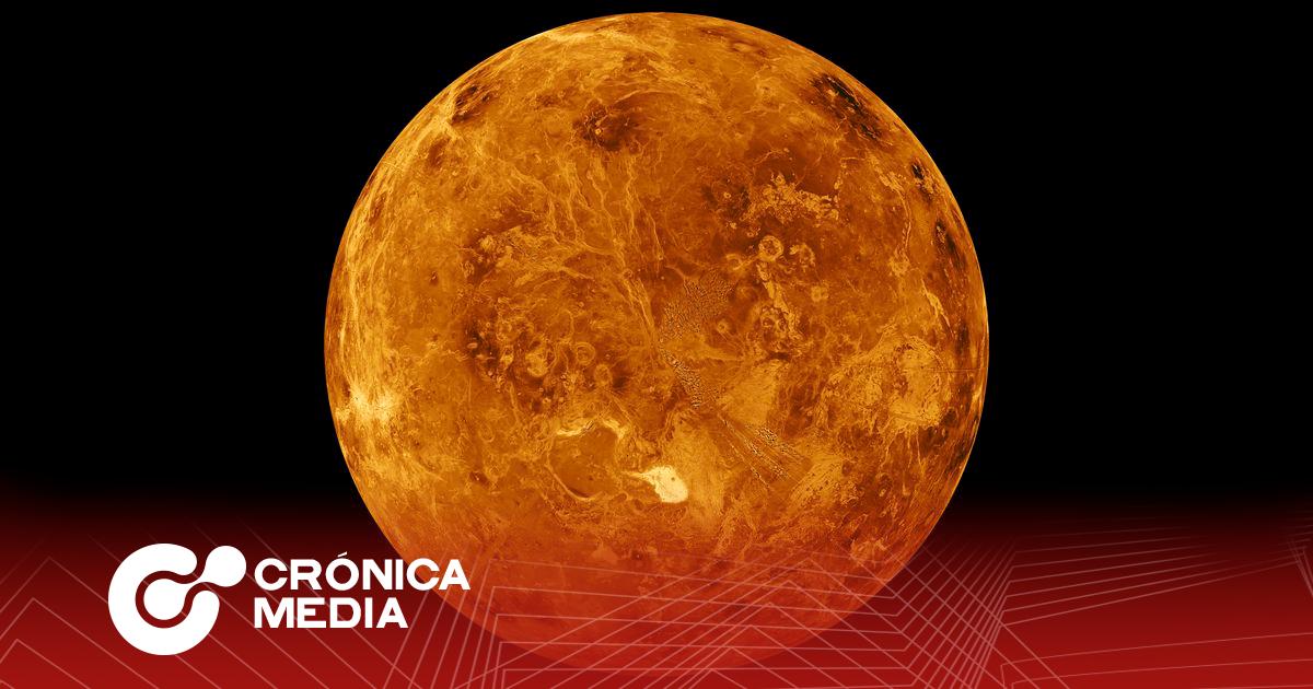 La NASA anuncia que enviará dos nuevas misiones a Venus