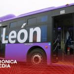 Arranque oficial de 3 nuevas rutas intermunicipales en Nuevo León