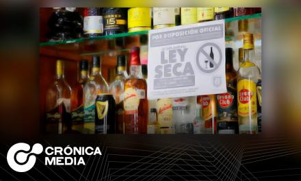 Habrá Ley Seca por elecciones en Nuevo León
