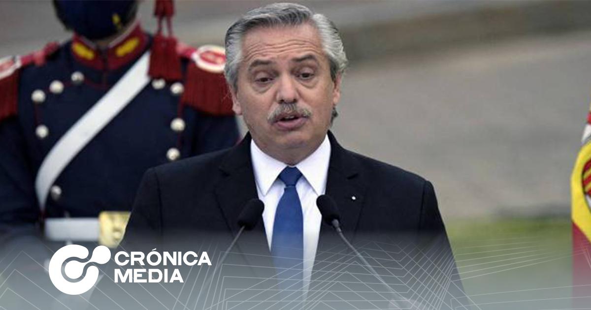 Presidente argentino ofrece disculpas tras declaraciones sobre mexicanos