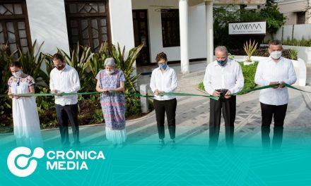 Yucatán incrementa su capacidad hotelera con la inauguración oficial de Wayam Mundo Imperial