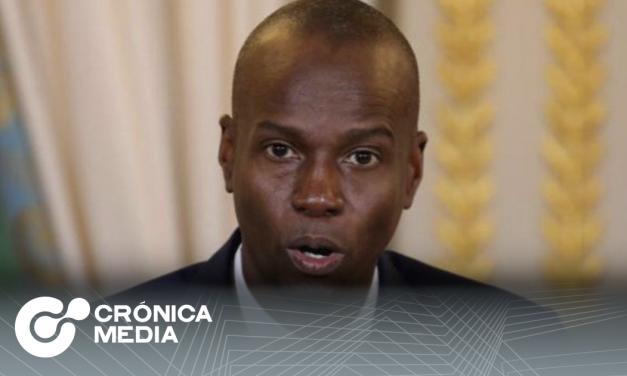 El presidente de Haití, Jovenel Moïse, fue asesinado en su domicilio.