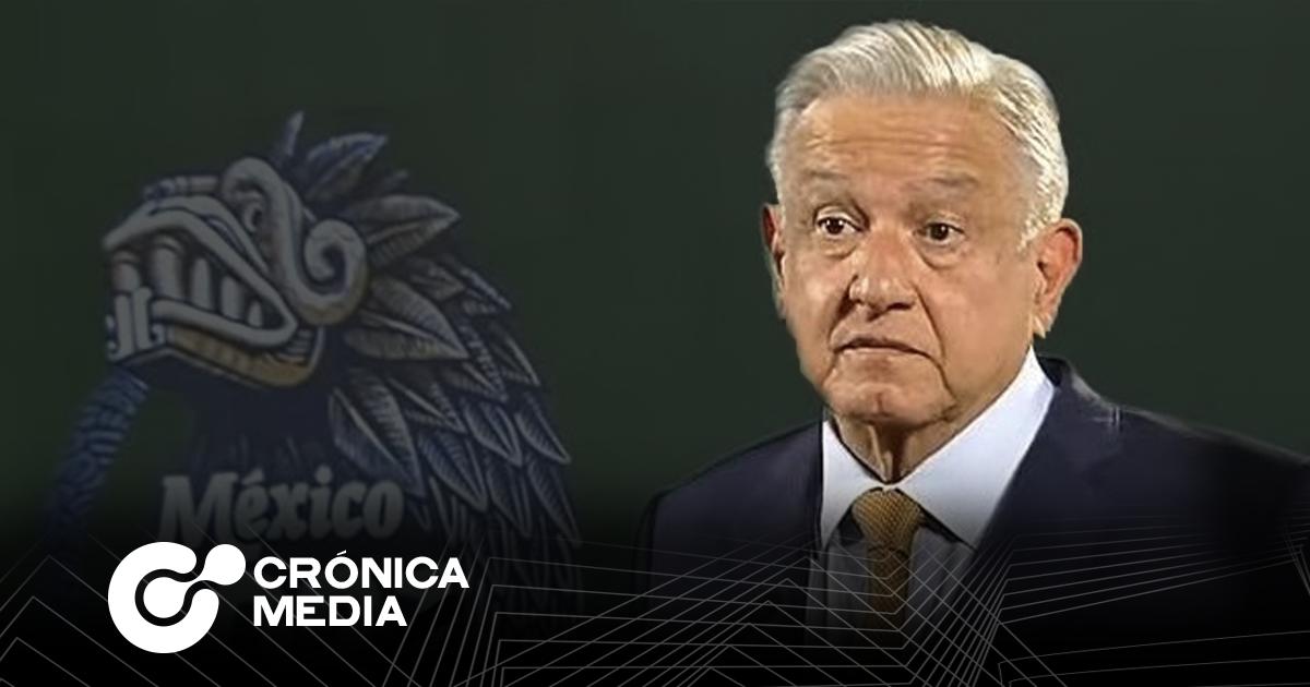 AMLO reta a adversarios a reagruparse con miras a la revocación de mandato de 2022