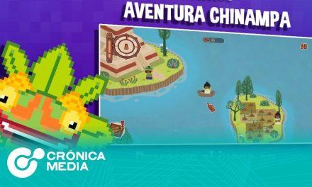 3 Museos estrena 5 videojuegos llenos de Historia