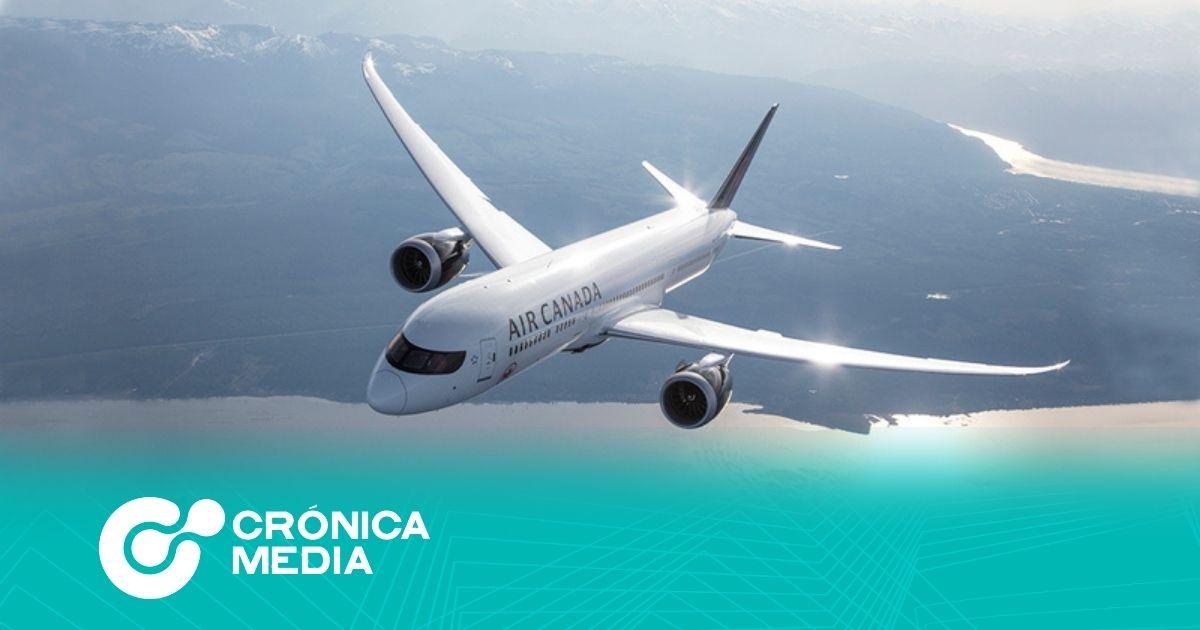 Air Canada reconecta los viajes entre Canadá y Estados Unidos con hasta 220 vuelos diarios