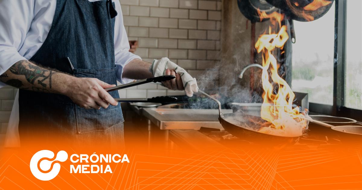 El sector gastronómico en Nuevo León se adapta a la nueva normalidad.
