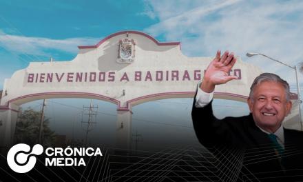 """AMLO viajará a Badiraguato, Sinaloa, cuna de """"El Chapo"""""""
