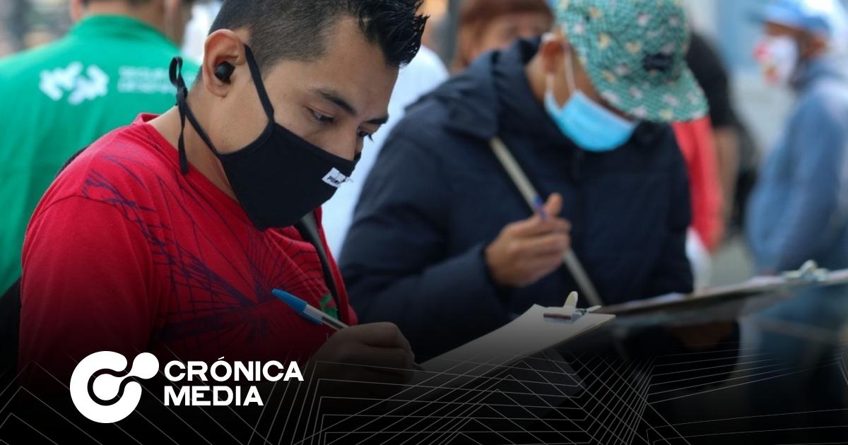 El gobierno del estado anuncia – Nuevo León ocupa el 1º lugar en generación de empleos formales.