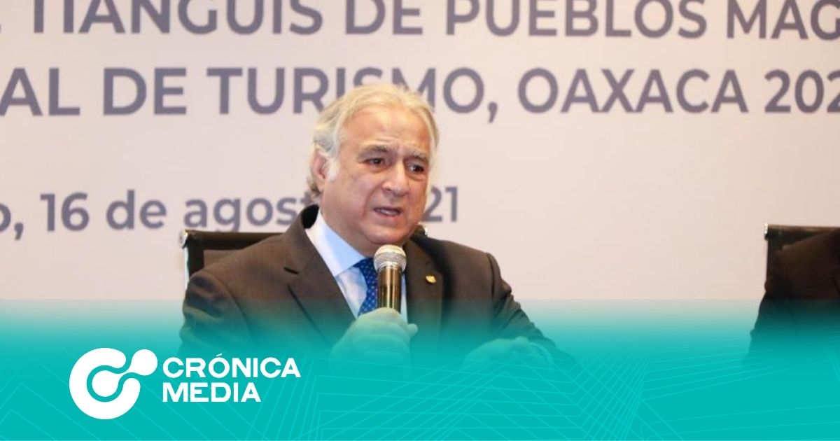 Oaxaca será sede de la cuarta edición del Tianguis de Pueblos Mágicos en 2022