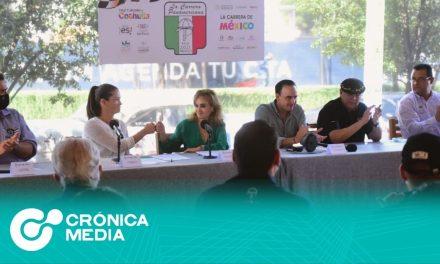 COAHUILA SERÁ LA META DE LA GRAN CARRERA PANAMERICANA 2021